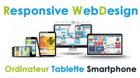 Site responsive SEO